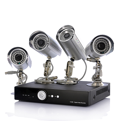 CCTV Sydney Securview 1