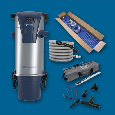 Ducted Vacuum Cleaners Sydney - Aertecnica