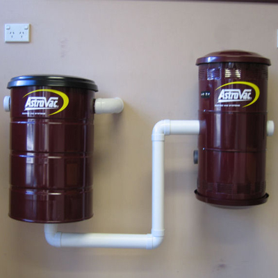 Ducted Vacuum Cleaners Sydney - Astro Vacuum