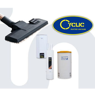 Ducted Vacuum Cleaners Sydney - Cyclic